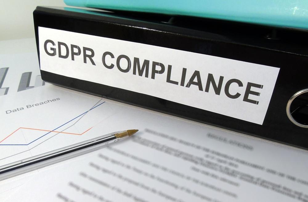 GDPR Compliance Folder